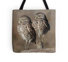 Mom and Dad Tote Bag