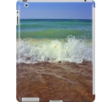 Sky Water and Earth iPad Case/Skin