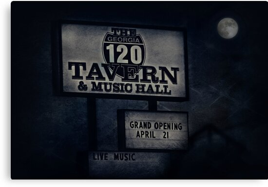 The 120 Tavern by Scott Mitchell