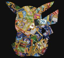 Pokemon Cards Kids Clothes
