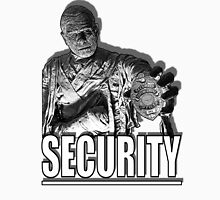 Mummy's Security Unisex T-Shirt