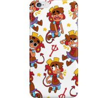 Lotsa Socks iPhone Case/Skin