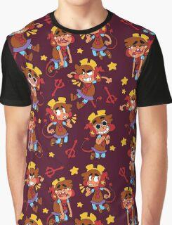 Lotsa Socks Graphic T-Shirt