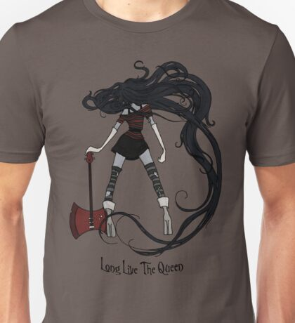 Queen of the Nightosphere Unisex T-Shirt