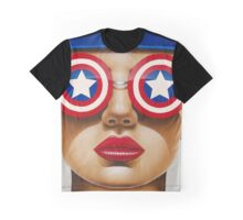 Star Struck Graphic T-Shirt