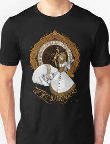 Lyra Belacqua: The Last Dustbender Unisex T-Shirt