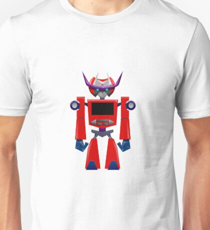Three Wheeler Unisex T-Shirt