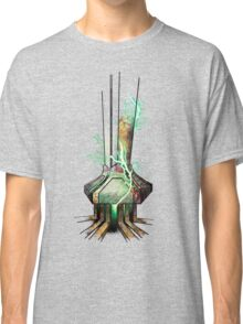 Tardis -A pseudominimalist revisit Classic T-Shirt