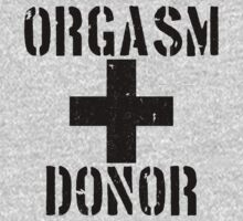Orgasm Donor by s2ray