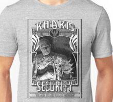 Kharis Security Unisex T-Shirt