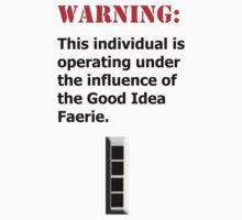 Good Idea Faerie CW4 by CDNPhoto