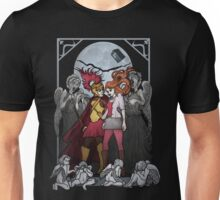 The Angels take the Ponds Unisex T-Shirt