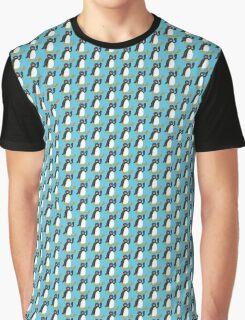 Pingu - Noot Noot. Graphic T-Shirt