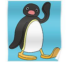 Pingu - Noot Noot. Poster