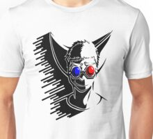 Rolling in the 3D Unisex T-Shirt