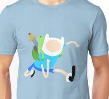 Finn The Human (Simplistic) Unisex T-Shirt