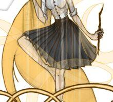 Luna Lovegood: Madness is Golden Sticker