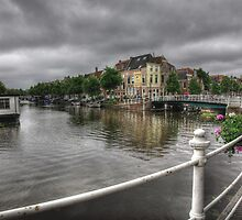 Leiden .. an endless photo-source..it will not stop.. by John44