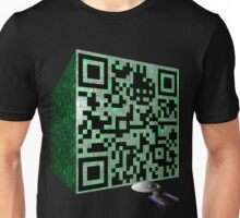 You Will Be Assimilated Unisex T-Shirt