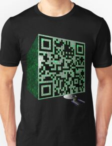 You Will Be Assimilated T-Shirt
