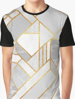 Gold City Graphic T-Shirt