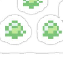 Poké Plants Sticker