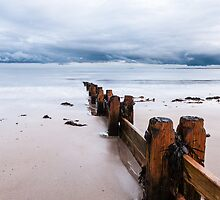 Alnmouth by mattcattell