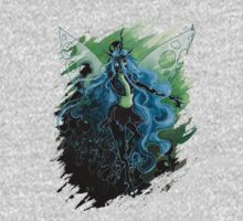 Chrysalis, Queen of the Changelings One Piece - Long Sleeve