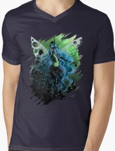 Chrysalis, Queen of the Changelings Mens V-Neck T-Shirt