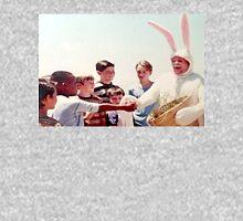 Chris Farley Easter Bunny Black Sheep Photo T-Shirt