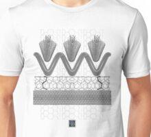 """Carbon Nanotubes - GREY""© Unisex T-Shirt"