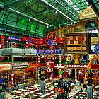 Canal Walk Mall, Cape Town, South Africa by John  Paper