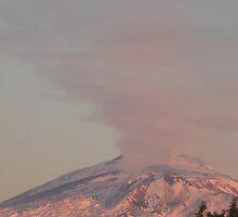 Etna Vulcan by GFhoto