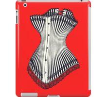 Corset Lace iPad Case/Skin