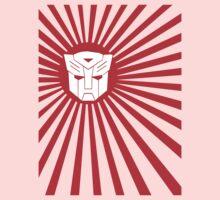 Autobot Sunburst Kids Tee
