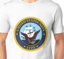 Navy Seal Unisex T-Shirt