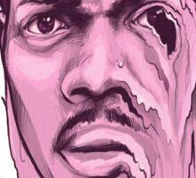 Chance the Acid Rapper Sticker