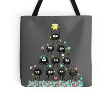 Merry Dusty Christmas! Tote Bag