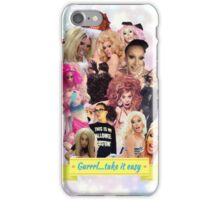 Rupaul's Drag Race Alaska iPhone Case/Skin