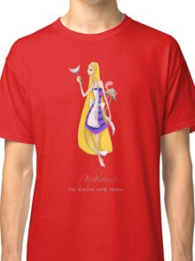 Mad Alice: To Each his Own Classic T-Shirt