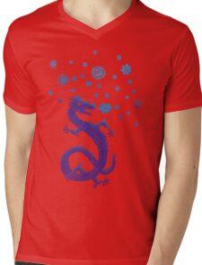 Northern Lights Dragon T-Shirt