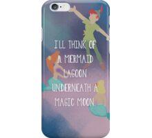 Mermaid Lagoon iPhone Case/Skin