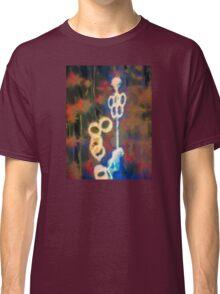 Balancing Act 2 Classic T-Shirt