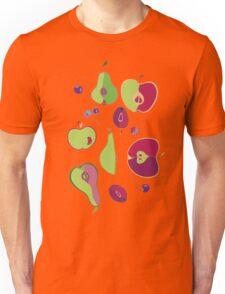 Fruit Collection Unisex T-Shirt