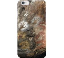 Rock Paintings Photograph iPhone Case/Skin