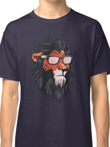 Cool Summerish Scar Classic T-Shirt