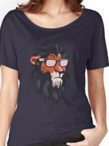 Cool Summerish Scar Women's Relaxed Fit T-Shirt