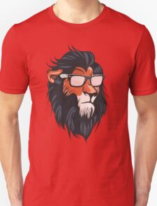 Cool Summerish Scar Unisex T-Shirt