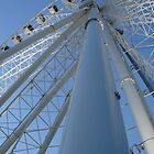 Brisbane Eye by AHakir