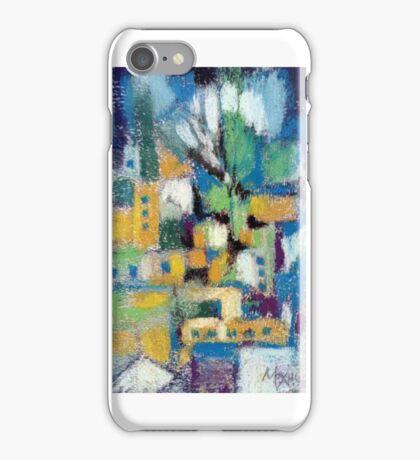 Little village iPhone Case/Skin